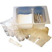 CareFusion AirLife Tracheostomy Kit