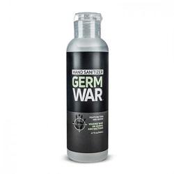 Germ War Hand Sanitizer- 5/Pack