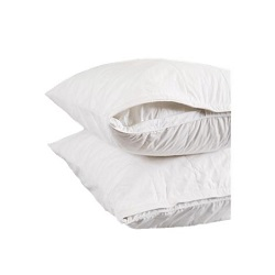 Smartsilk Asthma and Allergy Friendly The Pillow Protector