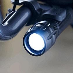 UPWalker Flashlight Tail Light