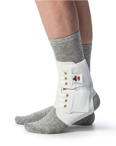 Core PowerWrap Ankle Support