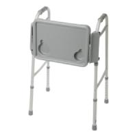 Buy Medline Guardian Walker Flip Tray