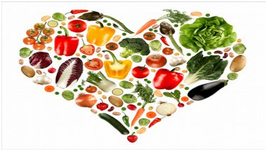 Benefits of a Heart Healthy Diet