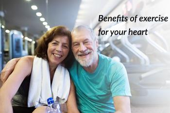 Benefits of Exercise for Your Heart