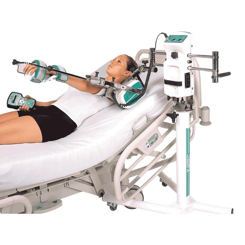 Kinetec Centura BW Shoulder CPM Machine For Bed and Wheelchair