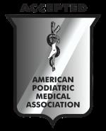 APMA Seal of Powerstep Insoles