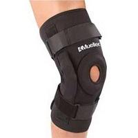 Mueller Sports Medicine Pro Level Hinged Deluxe Knee Brace