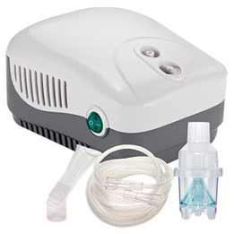 Nebulizers/ Compressors