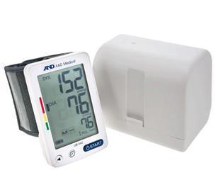 A&D Medical Digital Wrist Monitor