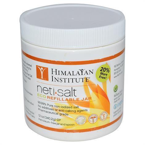 Himalayan Institute Neti Salt