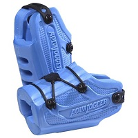 AquaJogger X-Cuffs Water Resistance Ankle and Wrist Cuffs