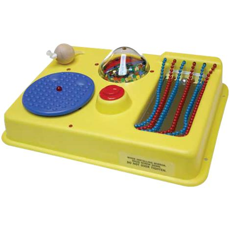 Compact Activity Center