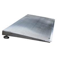 Harmar Adjustable Threshold Ramp