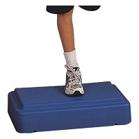 FlagHouse Fitness Step