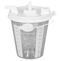 3B Precision Medical Suction Canister For Easy Go Vac Aspirator