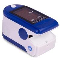 Roscoe OTC Fingertip Pulse Oximeter