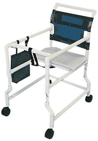 Healthline Medical PVC Adult Walker