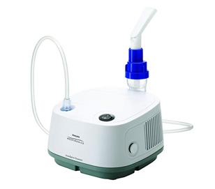 InnoSpire Essence Compressor Nebulizer