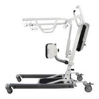 Buy Medline Electric Stand Assist Patient Lift