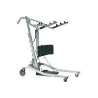 Buy Invacare Get-U-Up Hydraulic Stand-Up Lift