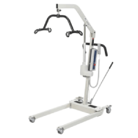 Buy Drive Bariatric Battery Powered Patient Lift with Four Point Cradle
