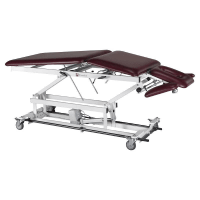 Buy Armedica AM-BA505 Five Section Hi-Lo Treatment Table With Adjustable Arm Rests