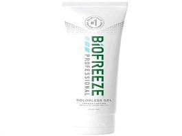 Biofreeze Professional Pain Relieving Gel