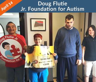 Doug Fluite, Jr. Foundation for Autism