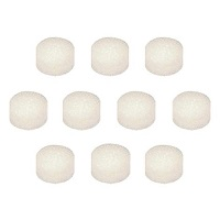 Drive Replacement Filter For Power Neb And Pacifica Elite Nebulizer