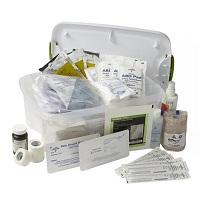 Medline Nurse Trunk First Aid Kit