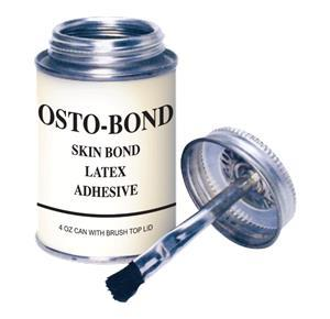 Montreal Osto-Bond Skin Bond Medical Latex Adhesive