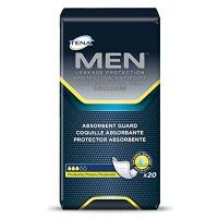 TENA Men Protective Guard - Moderate Absorbency
