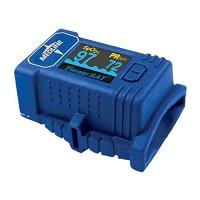 Medline FingerSAT Sport Fingertip Pulse Oximeter