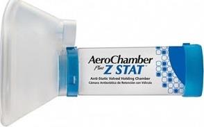 How to Use Aerochamber Plus Z Stat?