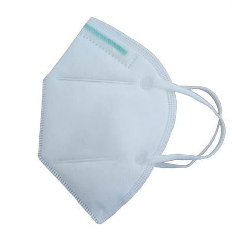KN95 Filtering Face Mask- 20/Pack