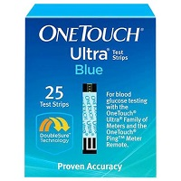 Lifescan OneTouch Ultra Test Strips