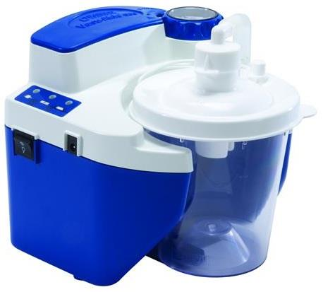 DeVilbiss Vacu-Aide Quiet Suction Unit