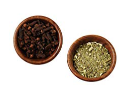 Green Tea & Clove Flower Extract