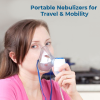 Top 5 Portable Nebulizers For Travel And Mobility
