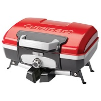 Conair Cuisinart Outdoor Portable Tabletop Grill