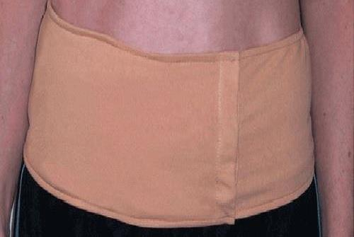 Wear Ostomy Belts
