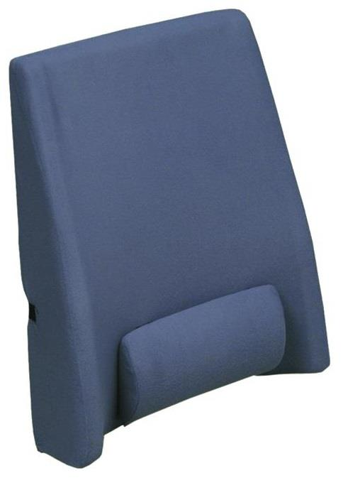 Mabis DMI Deluxe Adjustable Back Support Cushion