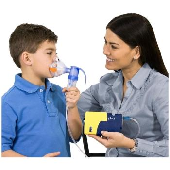 Shop Pari Trek S Portable Compressor Nebulizer Aerosol System
