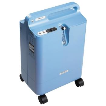 Respironics EverFlo Q Ultra-quiet Stationary Oxygen Concentrator