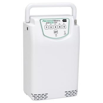 Deals on Precision Medical EasyPulse Portable Oxygen Concentrator