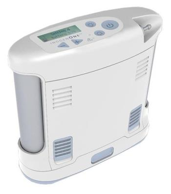 Shop Inogen One G3 Portable Oxygen Concentrator System