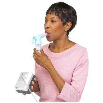 Buy Respironics InnoSpire Mini Compressor Nebulizer System
