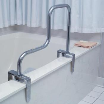 Mabis DMI Heavy-Duty Safety Tub Grab Bar