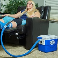 Polar Active Ice 3.0 Universal Cold Therapy System