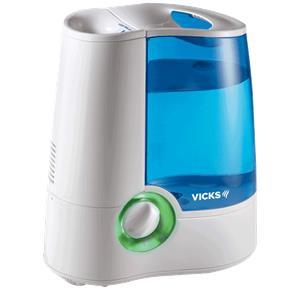 Kaz Vicks Warm Mist Humidifier